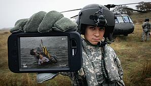National Guard USA - Fire