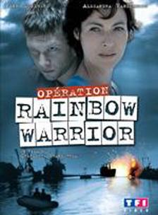 Opération Rainbow Warrior