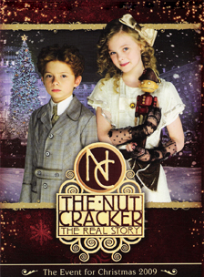 The Nutcracker Untold Story