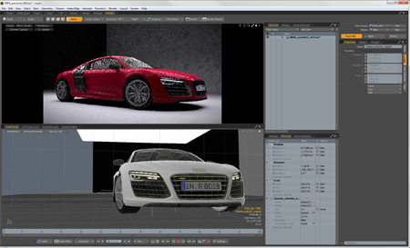 Audi_R8_modo_screenshot_small